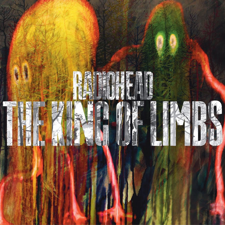 The King Of Limbs By Radiohead The Mezzanine